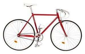 Cinelli Tutto vs Critical Cycles Harper: Reviews, Prices